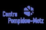 logo Centre Pompidou Metz